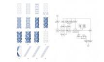 Planurile Hybrid Tower - Un turn realizat in intregime din material textil duce arhitectura usoara la un nou nivel