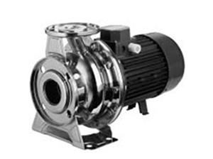 Pompa centrifugala din inox 3M32-200/3 - Pompe de suprafata
