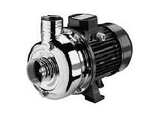 Pompa centrifugala monoetajata pentru ape reziduale DWO 400 - Pompe de suprafata