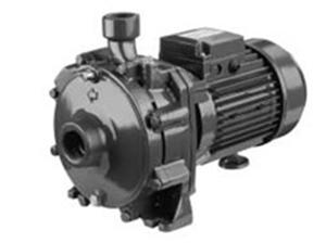 Pompa centrifugala multietajata din fonta PC7-4CDA - Pompe de suprafata