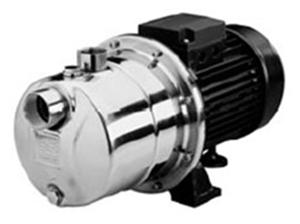 Pompa autoamorsanta din inox PHI9-2 (JEXM80) - Pompe de suprafata