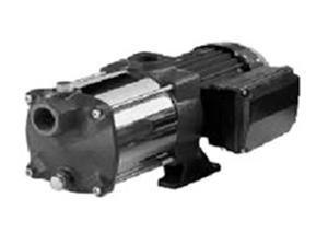 Pompa centrifugala orizontala multietajata PHI9 COMPACT (COMPACT BM/15) - Pompe de suprafata
