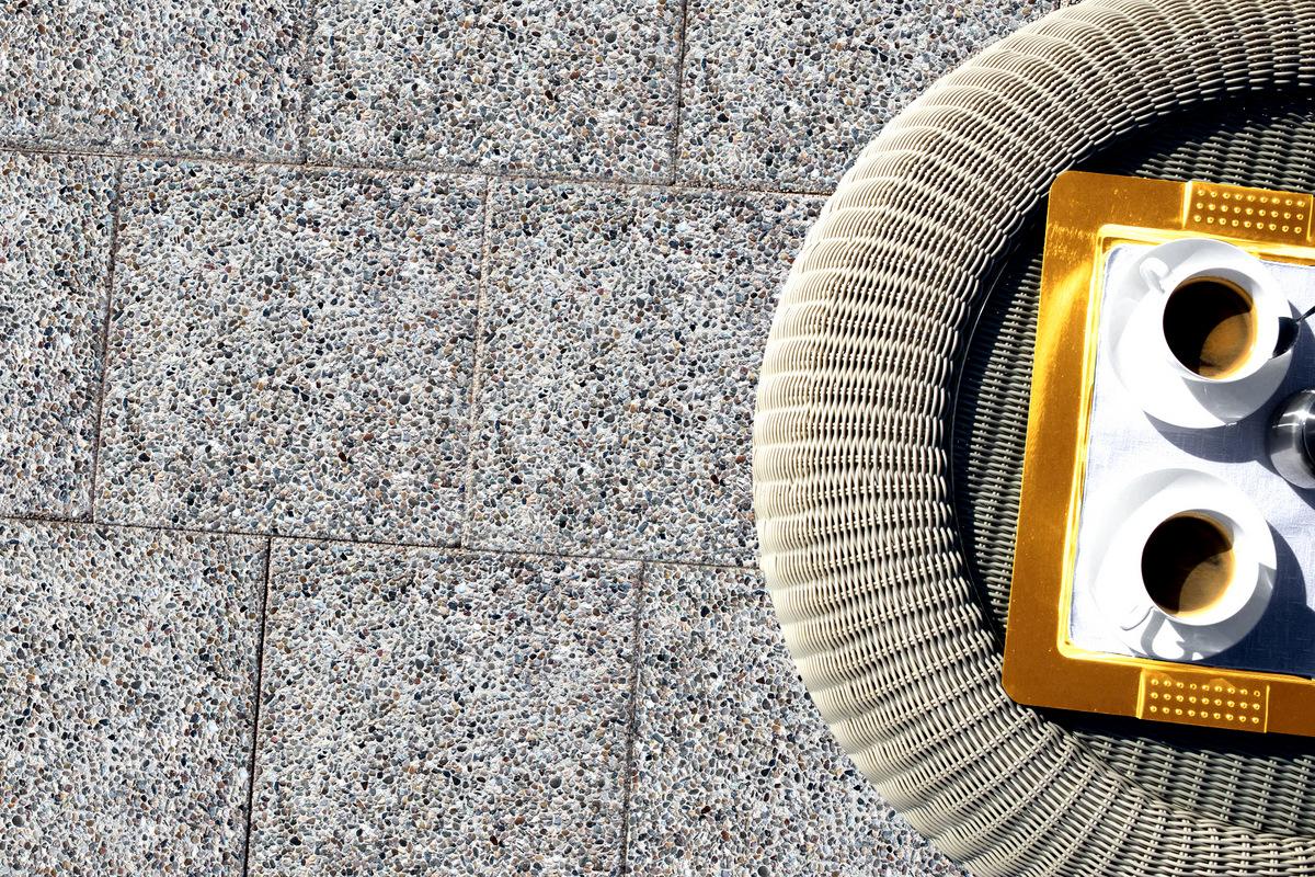 Dale mozaic - Elis Pavaje garanteaza minim 5 ani de calitate exemplara pentru produsele sale