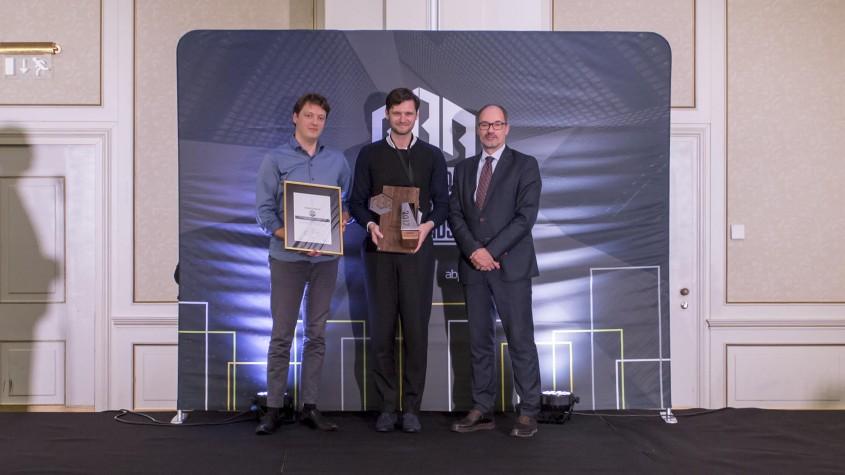 Au fost anunțați câștigătorii Romanian Building Awards ediția 2017 - Au fost anunțați câștigătorii Romanian Building