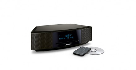 Sistem audio Wave Music System IV - Sisteme audio wave