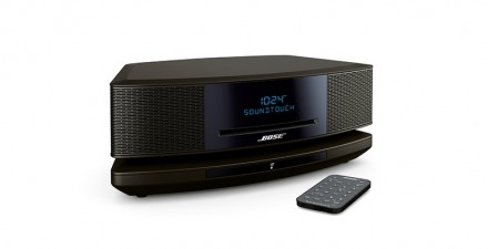 Sistem audio Wave SoundTouch IV - Sisteme audio wave