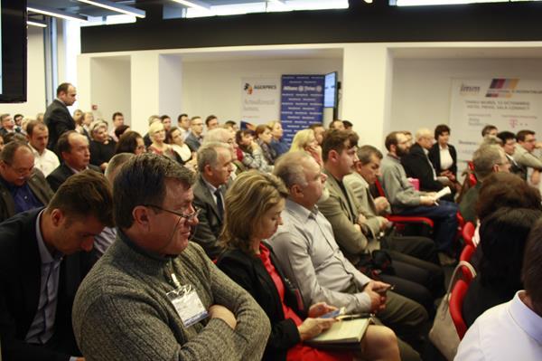 Peste 150 de antreprenori si angajati cheie din companii au participat la cel mai important eveniment