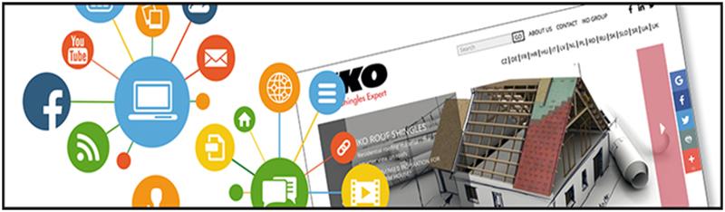 Cu mandrie va prezentam NOUL website IKO! - Cu mandrie va prezentam NOUL website IKO!