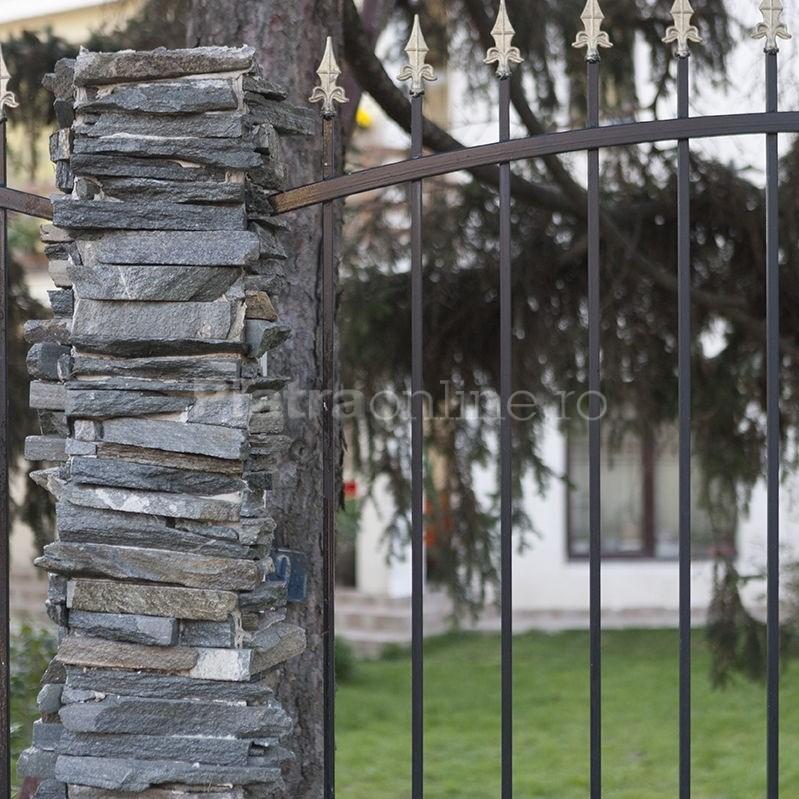 Fasii Ardezie Kavala - Fasiile din piatra naturala - efect wow in amenajari