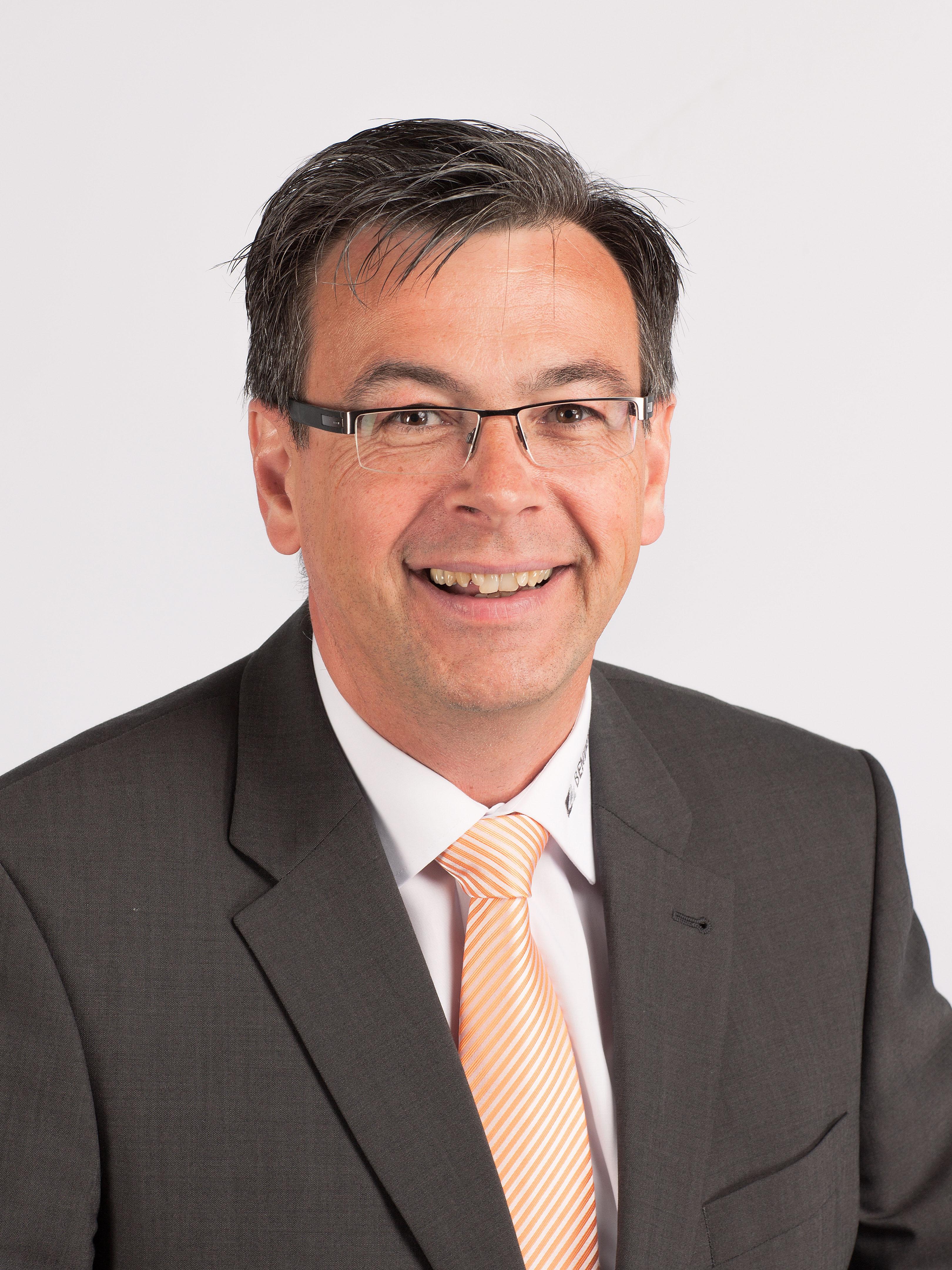 Jürgen Fischer Region Management Hospital Europe despre solutiile BENDER pentru spitale - Jürgen Fischer Region Management
