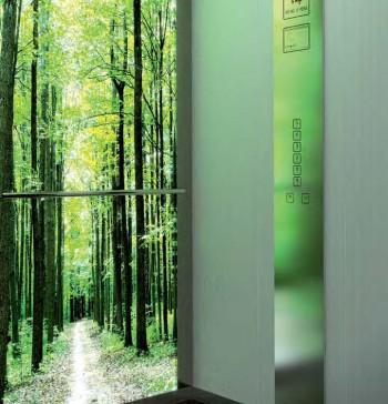 Ascensoare electrice ECO Efficiency Line - Ascensoare de persoane
