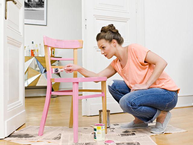 5 greșeli pe care le poți face atunci când vopsești mobilierul - 5 greșeli pe care