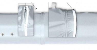 Tubulatura textila Glass 220 - Tubulatura textila