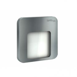 Spot led Moza aluminiu lumina calda - Iluminat led
