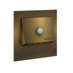Navi  230V cu senzor miscare - Iluminat led