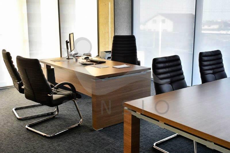 Birou management - Birourile ELBI Electric & Lighting sau cum sa atingi starea de bine la
