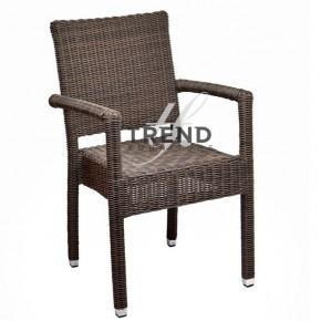 Scaun pentru terasa - Mezza A - Scaune pentru terasa