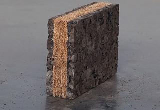 Placi din pluta si fibra de cocos Corkcoco - Izolatii din pluta expandata