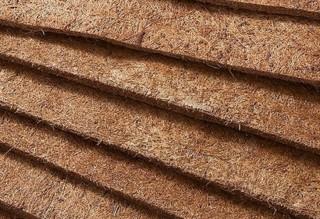 Placi din fibra de cocos Coco - Izolatii din pluta expandata