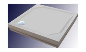 Cadita de dus din marmura sintetica - ANETA - Cadite de dus din marmura sintetica - SANOTECHNIK