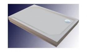 Cadita de dus din marmura sintetica - VIVA - Cadite de dus din marmura sintetica - SANOTECHNIK