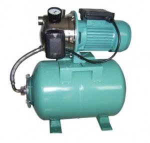 Hidrofor cu pompa autoamorsanta din fonta AUTOJETS-80 - Hidrofoare si pompe de gradina