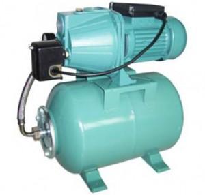 Hidrofor cu pompa autoamorsanta din fonta AUTOJET-80S     - Hidrofoare si pompe de gradina