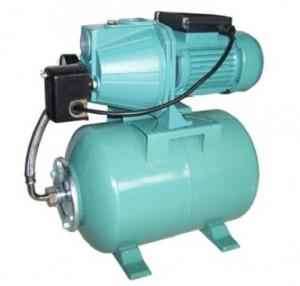 Hidrofor cu pompa autoamorsanta din fonta AUTOJET-100S  - Hidrofoare si pompe de gradina