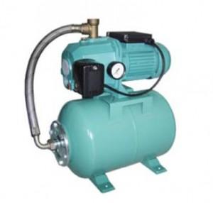 Hidrofor cu pompa autoamorsanta de mare adancime AUTOJETDP-505 - Hidrofoare si pompe de gradina