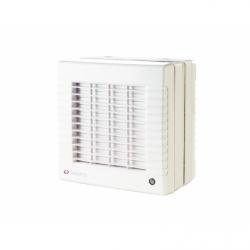Ventilator fereastra diam 125mm cu timer si senzor de umiditate - Ventilatie casnica ventilatoare axiale de fereastra
