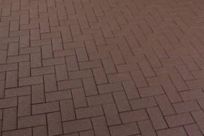 Pavaj extrudat din argila P502 - Pavaj klinker extrudat