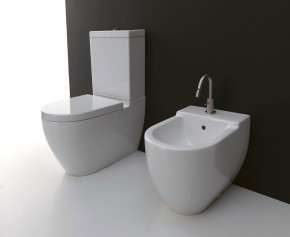 Obiecte sanitare colectia One - Obiecte sanitare
