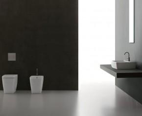 Obiecte sanitare colectia X-Tre - Obiecte sanitare
