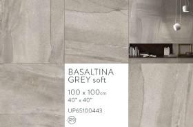 Placi ceramice - Basaltina Grey - Placi ceramice - Colectia Basaltina