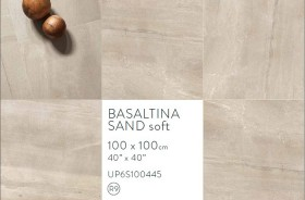 Placi ceramice - Basaltina Sand - Placi ceramice - Colectia Basaltina