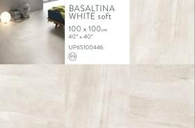 Placi ceramice - Basaltina White - Placi ceramice - Colectia Basaltina