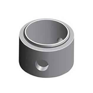 Elemente de baza cu hidraulica pentru camine din inele cu diametrul de 800 si 1000 mm - Camine de vizitare din beton