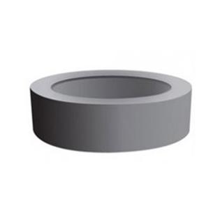 Placa de reductie intermediara din beton simplu pentru camine cu garnitura - Camine de vizitare din beton