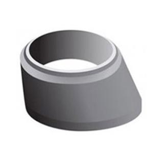 Con excentric din beton pentru camine cu diametrul de 800, 1000 si 1200 mm - Camine de vizitare din beton
