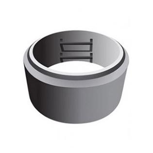 Elemente drepte cu cep si buza din beton simplu pentru camine cu diametrul de 800, 1000 si 1200 mm - Camine de vizitare din beton