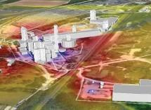 Modelare 3 D si sfaturi de la experti - Sistem integrat pentru gestionarea riscului de mediu - E-ris