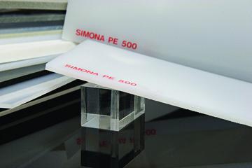 Placi polietilena PE 500 - Placi din polietilena PE500