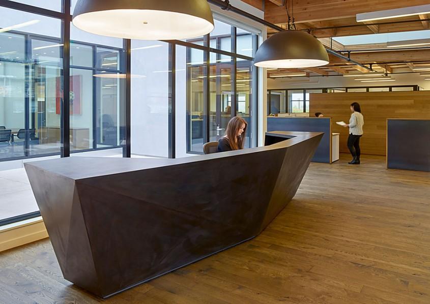 O veche structura din San Francisco devine un birou eco - O veche structura din San