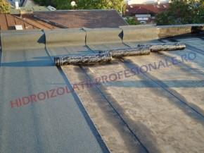 Executie hidroizolatii - Executie hidroizolatii