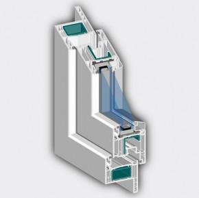 Profil ROPLASTO 7001 AD sistem de renovare 01 - Profil - 7001 AD
