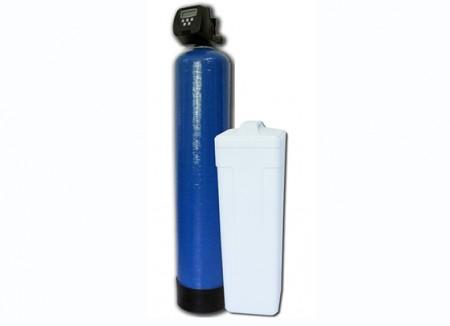 Dedurizatoare simplex sau dublu corp - Statii casnice pentru dedurizarea apei casnice