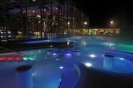 Piscina Therme - Placari piscine si bazinele de inot  - Agrob Buchtal