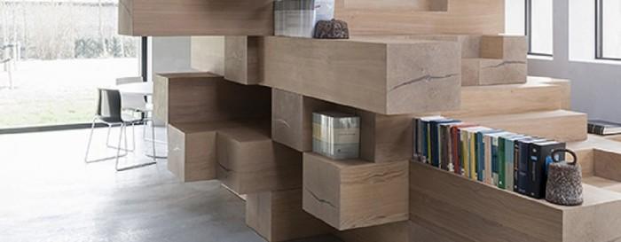 Mobilier din grinzi de lemn masiv - Mobilier din grinzi de lemn masiv