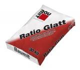 Tencuiala glet de ipsos - Ratio Glatt - Tencuieli curente