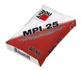 Tencuiala mecanizata var-ciment la interior - MPI 25 - Tencuieli curente